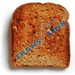 Translink Toast