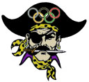 Olympic Pirate