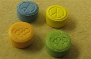 Olympic Ecstasy