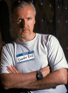 James Cameron - Environmentalist and Douchebag