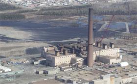 Inco Mines